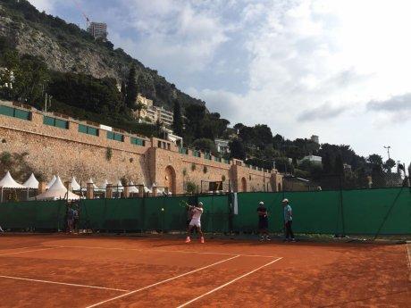 Monte-Carlo / 1