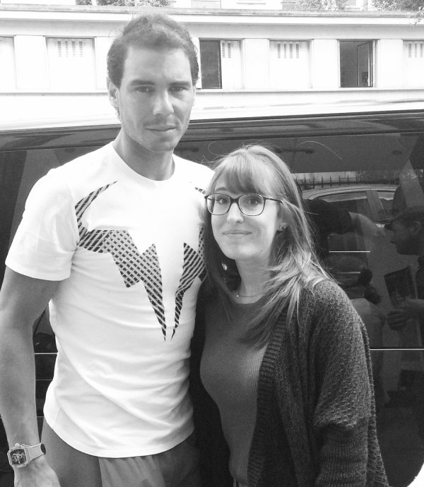 Roland Garros / 2