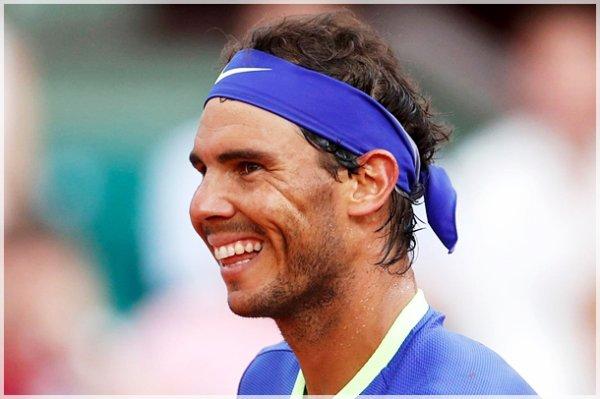 Roland Garros / Troisième tour