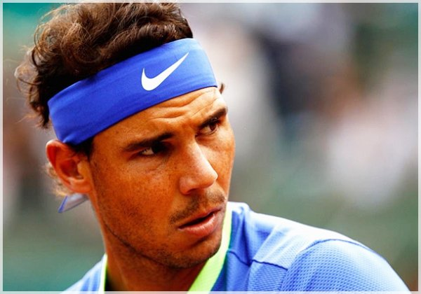 Roland Garros / Quart de finale