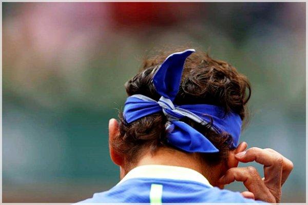 Roland Garros / 5