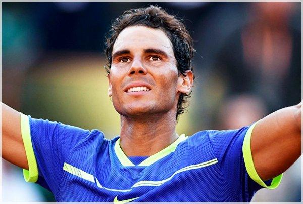 Roland Garros / Demi-finale