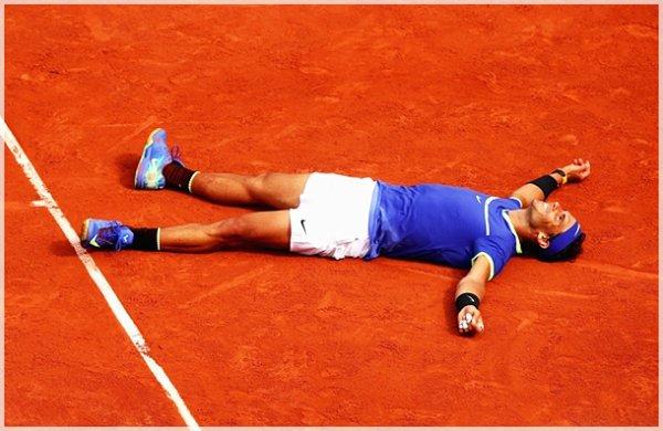 Roland Garros / 8