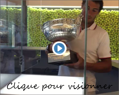 Roland Garros / 10