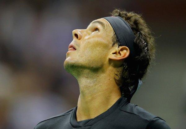 US Open / Les quatre premiers tours