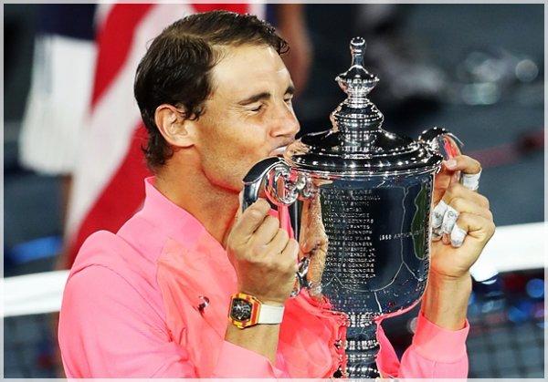 US Open / Finale