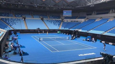Australian Open / 2
