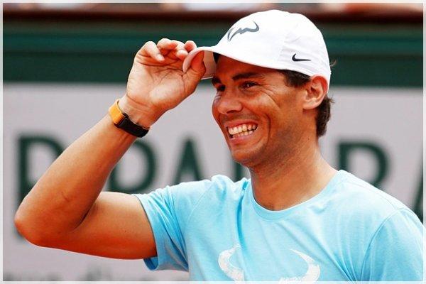 Roland Garros / 1
