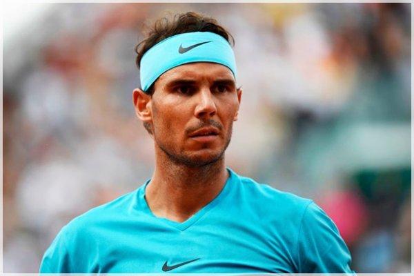 Roland Garros / Deuxième tour