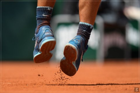Roland Garros / Huitième de finale