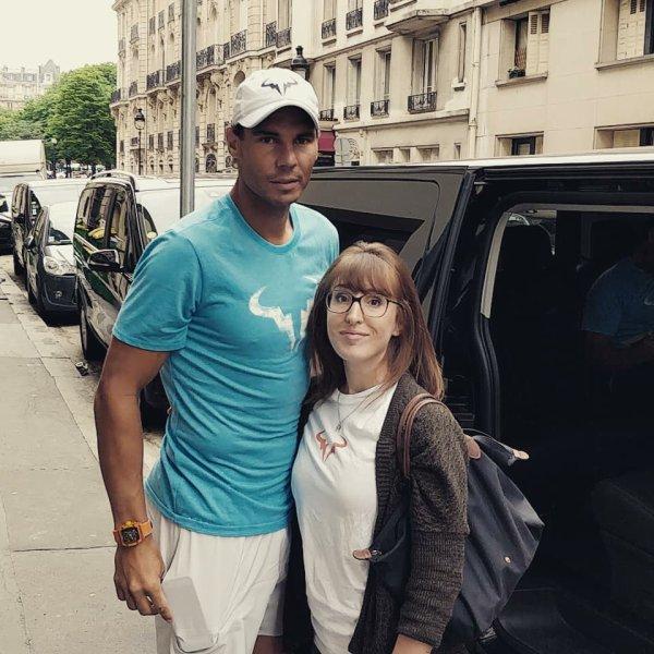 Roland Garros / 3