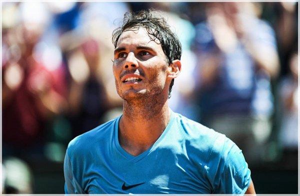 Roland Garros / 4