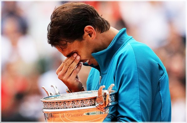 Roland Garros / Finale