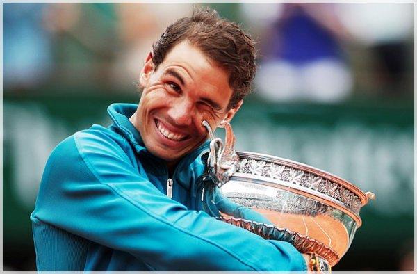 Roland Garros / 6