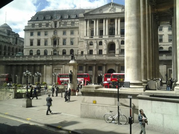 Bank city 14 06 2013