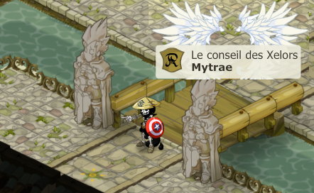 Mytrae Sram lvl 200