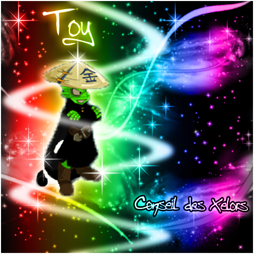 Blog de la Team Tchout-biloute alias Toy