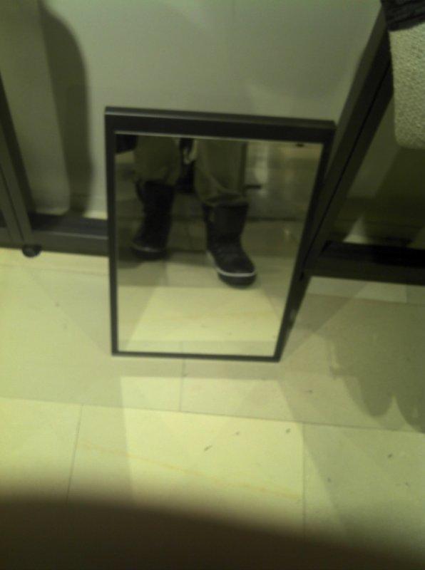 Nouvelles Shoes