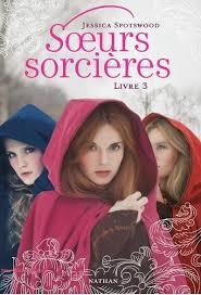 SOEURS SORCIERES 3