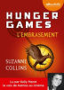 HUNGER GAMES 2 (audio)