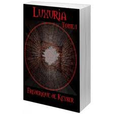 LUXURIA 1