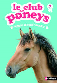 LE CLUB DES PONEY