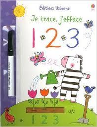 JE TRACE, J EFFACE
