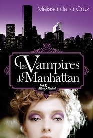 LES VAMPIRES DE MANHATTAN 1