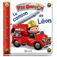 COLLECTION PETITS GARCON