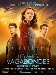 LES AMES VAGABONDES LE FILM