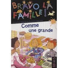 BRAVO LA FAMILLE