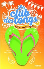 LE CLUB DES TONGS 1