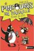 PINGUINS EN PAGAILLE
