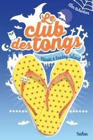 LE CLUB DES TONGS 3