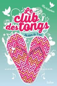 LE CLUB DES TONGS 4