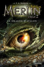 MERLIN CYCLE 2 LIVRE 1
