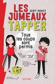 LES JUMEAUX TAPPER