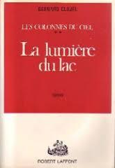LA LUMIERE DU LAC