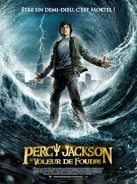 PERCY JACKSON LE FILM