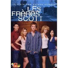 FRERES SCOTT SAISON 3