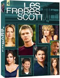 FRERES SCOTT SAISON 4