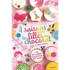 4 SAISONS AVEC LES FILLES CHOCOLAT
