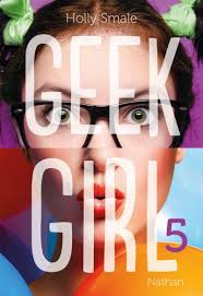 GEEK GIRL 5