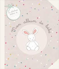 LIVRE SPECIALE CADEAU DE NAISSANCE / BABYSHOWER