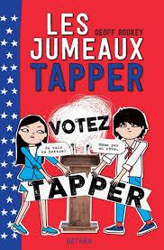 LES JUMEAUX TAPPER : VOTEZ TAPPER