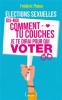 ELECTIONS SEXUELLES
