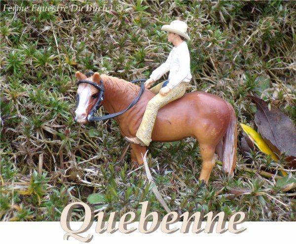 Quebenne