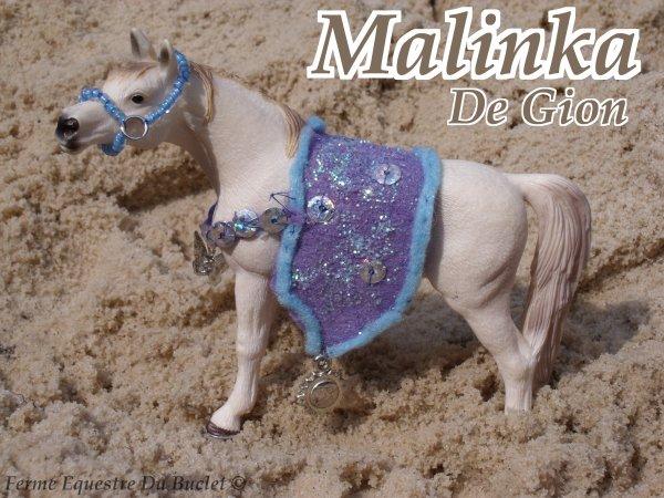 Malinka de Gion
