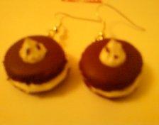 Macaron chantilly