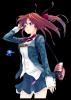 Chapitre°2: Seconde journée, Konata est informé.